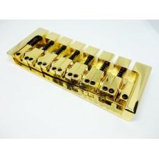 Conklin 7 String Bass Bridge Gold