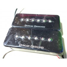 Duncan Designed P90-2 Guitar Pickup Set