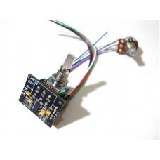 EMG B30r3 Bass Preamp