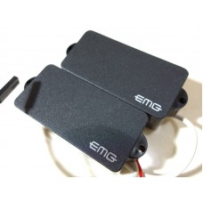 EMG Precision Active Bass Pickup Set
