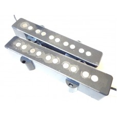 Fender Squier Jazz Bass Pickup Set 5 String