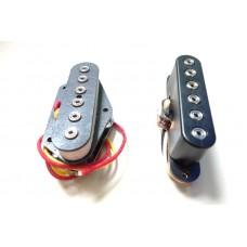 G&L Telecaster Magnetic Field Design Guitar Pickup Set