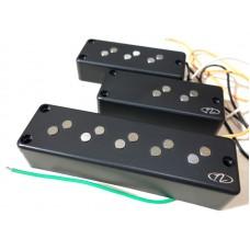 Nordstrand CND PJ Bass Pickup Set 5 String